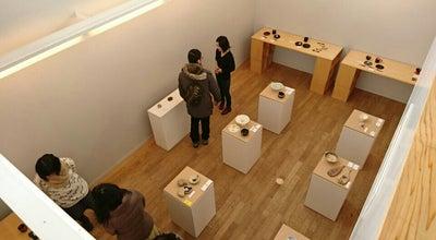 Photo of Art Gallery ギャラリー絵遊 at 諏訪町1-4-10, 山形市, Japan