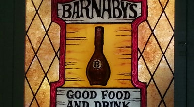 Photo of Pizza Place Barnaby's Family Inn of Niles at 7950 N Caldwell Ave, Niles, IL 60714, United States