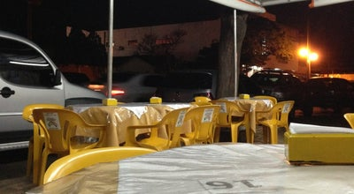 Photo of Burger Joint Lanches Tio Luiz at Rua Tiradentes, 387, Ponta Porã, Brazil