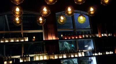 Photo of Wine Bar Krog Bar at 112 Krog St Ne, Atlanta, GA 30307, United States