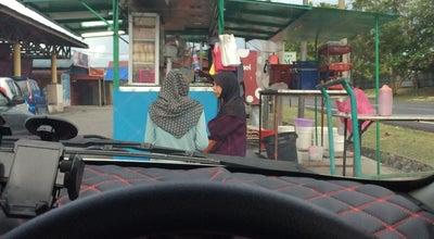 Photo of Burger Joint Apex Burger at Jitra, Malaysia