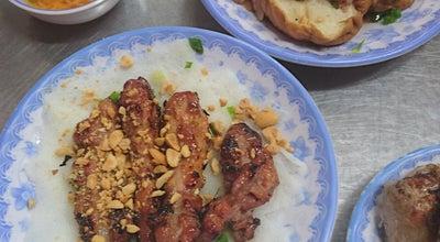 Photo of Vietnamese Restaurant Bún Thịt Nướng Chị Thông at 195 Cô Giang, Q.1, Ho Chi Minh, Vietnam
