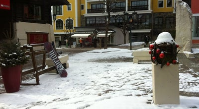 Photo of Sporting Goods Shop Intersport Saalbach at Austria
