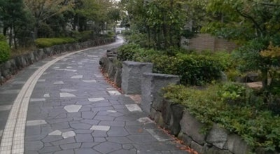 Photo of Trail メッセモール(北モール) at 美浜区中瀬1, Chiba, Japan