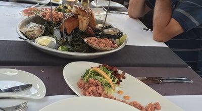 Photo of French Restaurant Karel V at Turfkade 11, Goes 4461 AP, Netherlands
