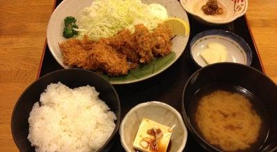 Photo of Japanese Restaurant とんかつ 水龍 at Japan