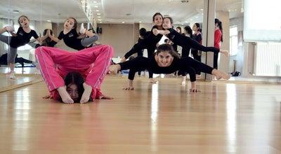 Photo of Dance Studio Dansart Dans Okulu at Emek Mah., Gaziantep, Turkey