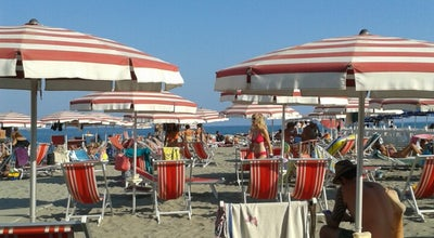 Photo of Beach Bagno Venezia at Italy