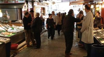 Photo of Fish Market Üsküdar Balıkçılar Çarşısı at Üsküdar, İstanbul, Turkey