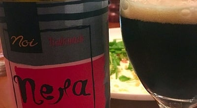 Photo of Brewery Noi Bar & Bistrô at R. Min. Otavio Kelly, 174, Niterói, RJ, Brazil