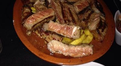 Photo of BBQ Joint La Estancia at C. Virgen Del Socorro, 79, Alicante, Valencia 03002, Spain