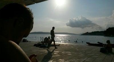 Photo of Beach Kaštelet at Split 21000, Croatia