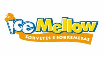 Photo of Ice Cream Shop IceMellow at Av. Francisco Fraga Maia, Feira De Santana, Brazil