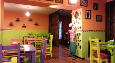Photo of Mexican Restaurant El DF at Carrera 23 # 75-94, Manizales, Colombia