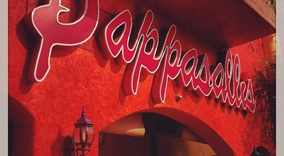 Photo of Italian Restaurant Pappasallis at Jinnah Park, Rawalpindi, Pakistan
