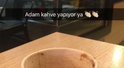 Photo of Cafe coffee kahveci at Bilecik, Turkey
