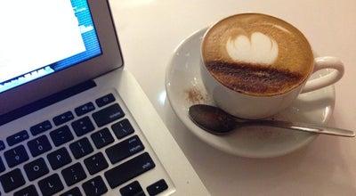 Photo of Coffee Shop iCafe at 319 Sauchiehall Street, Glasgow G2 3HW, United Kingdom