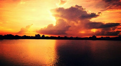 Photo of Lake Sonegaon Lake at India