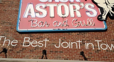 Photo of Restaurant Jack Astor's Bar & Grill at 580 Progress Ave, Toronto, ON M1P 1A1, Canada
