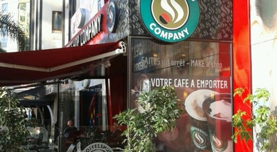 Photo of Coffee Shop Coffeeshop Company at Bd. Zerktouni, Casablanca, Morocco