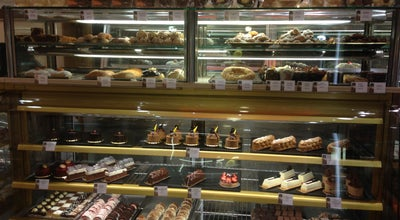 Photo of Dessert Shop Τερκενλής at Τσιμισκή 30, Θεσσαλονίκη 546 23, Greece