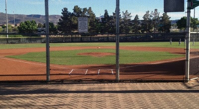 Photo of Baseball Field Arroyo Grande Park (Youth Baseball Feilds) at 266-298 Arroyo Grande Blvd, Henderson, NV 89074, United States