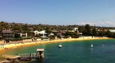Photo of Beach Camp Cove Beach at Victoria St., Watsons Bay, NS 2030, Australia
