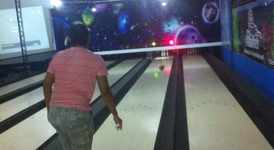 Photo of Bowling Alley HBoliche at Brazil