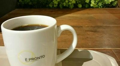 Photo of Cafe È PRONTO 本厚木ミロードイースト店 at 泉町1-1, 厚木市 243-0013, Japan