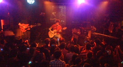 Photo of Rock Club Studio Bar at R. Dos Guajajaras, 842, Belo Horizonte 30180-100, Brazil