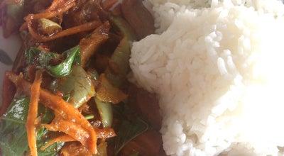 Photo of Vegetarian / Vegan Restaurant ร้านน้องเจ at Soi Noppakun, Mueang Phuket 83000, Thailand