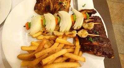 Photo of Burger Joint Burgoo at 3/f, City of Santa Rosa 4026, Philippines