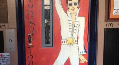 Photo of Italian Restaurant Graffiti & Funky Blues Shack Destin at 707 Harbor Blvd, Destin, FL 32541, United States