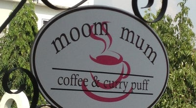 Photo of Coffee Shop Moom Mum Coffee & Curry Puff at Thailand