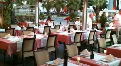 Photo of Mediterranean Restaurant Restaurant M'Ocean at Saray Mah. Ataturk Cad. No: 160, Alanya 07400, Turkey