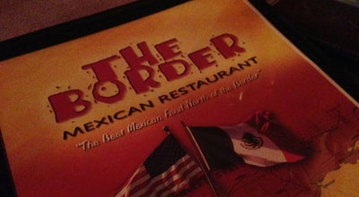 Photo of Restaurant The Border Mexican Restaurant at 2569 Cobb Pkwy Se, Smyrna, GA 30080, United States