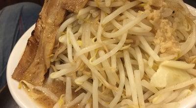 Photo of Food 黒木製麺 釈迦力 雄 at 三宅中1-12-11, 松原市, Japan