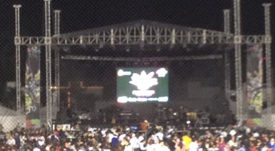 Photo of Baseball Field Estadio de beisbol Nachan Kan at Chetumal, Mexico