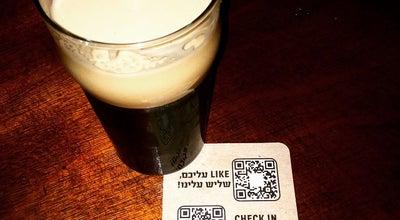 Photo of Brewery LiBira Brewery Pub (ליבירה פאב) at 21 Hane'emanim St., Haifa 33264, Israel