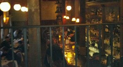 Photo of Italian Restaurant Grappa Restaurant at 22 Railroad Ave, Warwick, NY 10990, United States