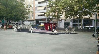 Photo of Park Plaça Agusti Bartra at Plaza Agusti Bartra, Terrassa 08225, Spain