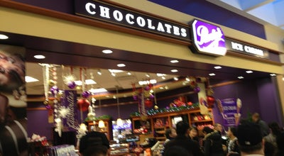 Photo of Candy Store Purdys Chocolatier at Guildford Shopping Centre, Surrey, BC V3R 7C1, Canada