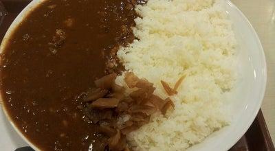 Photo of Japanese Restaurant すき家 柏崎店 at 穂波町8-17, 柏崎市, Japan