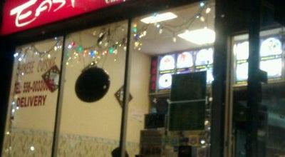 Photo of Chinese Restaurant East Wok at 519 Market St, Saddle Brook, NJ 07663, United States