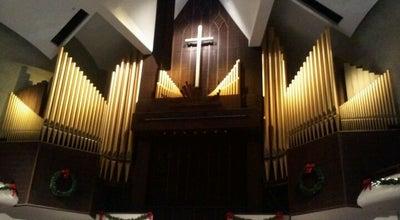 Photo of Church Lake Ave Church at 393 N Lake Ave, Pasadena, CA 91101, United States