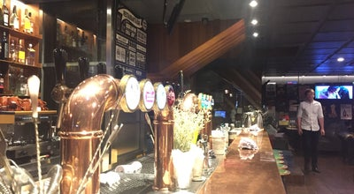 Photo of Bar The Happy Monk at 珠江新城兴盛路7号109铺, Guangzhou, Gu, China