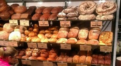Photo of Bakery Буше at Ул. Восстания, 10, Санкт-Петербург, Russia