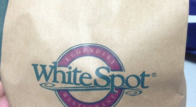 Photo of Breakfast Spot White Spot Scott & 72nd at 7207 120 Street, Delta, BC V4C 2P5, Canada