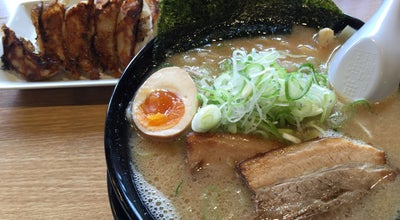 Photo of Ramen / Noodle House 三河開化亭 武豊店 at 平井7-186, 知多郡武豊町 470-2380, Japan