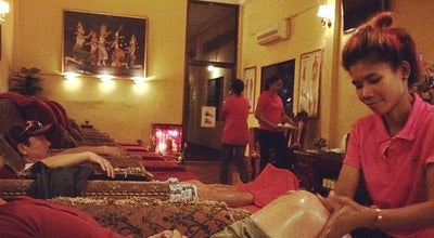 Photo of Spa Therapy Massage Center at Siem Reap, Cambodia, Cambodia